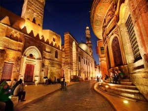 El Cairo Day Tours